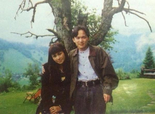 Đường tình của Thanh Lam: 2 lần đò dang dở và người tình công khai ở tuổi 51 - Ảnh 3.