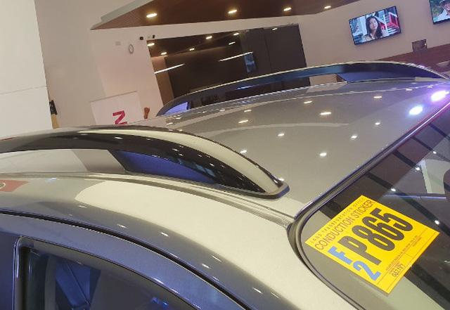 Nissan Navara bản đặc biệt 'siêu giới hạn' về Việt Nam, giá dự kiến 845 triệu đồng - Ảnh 3.