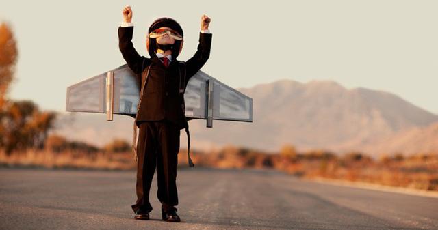 Làm CEO và phá sản ở tuổi 35, gia đình stress, CMO VPBank trải lòng: Tôi trở thành một người bố hạnh phúc với địa vị thấp đi và con mình lười học hơn  - Ảnh 3.