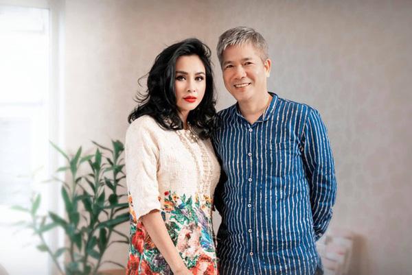 Đường tình của Thanh Lam: 2 lần đò dang dở và người tình công khai ở tuổi 51 - Ảnh 4.