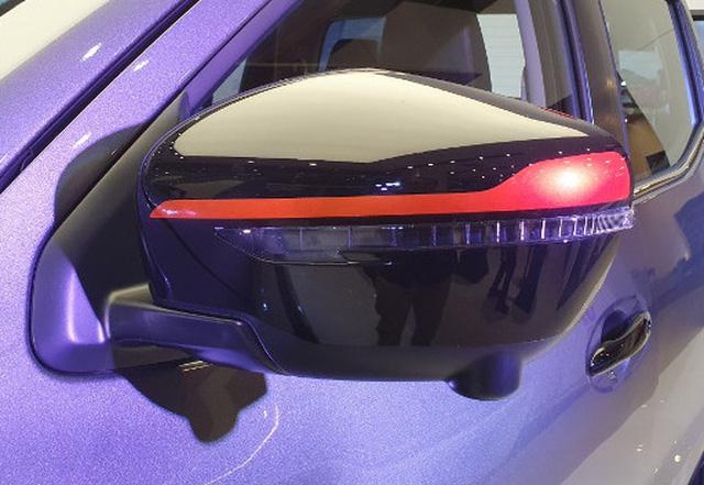 Nissan Navara bản đặc biệt 'siêu giới hạn' về Việt Nam, giá dự kiến 845 triệu đồng - Ảnh 4.