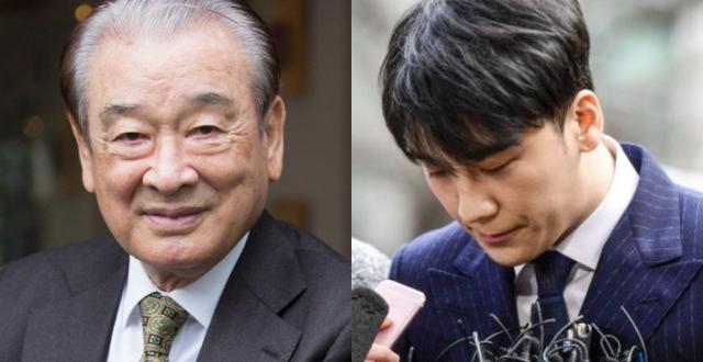 Ông nội quốc dân Lee Soon Jae: Từ tin đồn mê tín dị đoan truyền bá tà giáo cho tới việc bị tố ngược đãi người làm - Ảnh 4.
