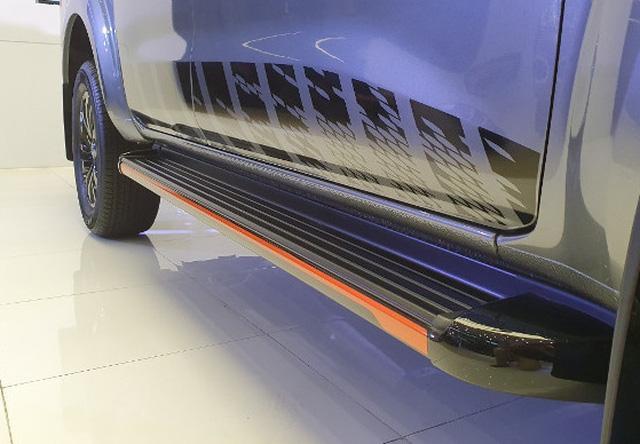 Nissan Navara bản đặc biệt 'siêu giới hạn' về Việt Nam, giá dự kiến 845 triệu đồng - Ảnh 5.