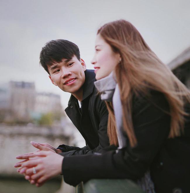 Chuyện tình nàng du học sinh Anh và anh chàng phiền phức, hóa ra nam chính lại là gương mặt thân quen trong làng bóng Việt - ảnh 12