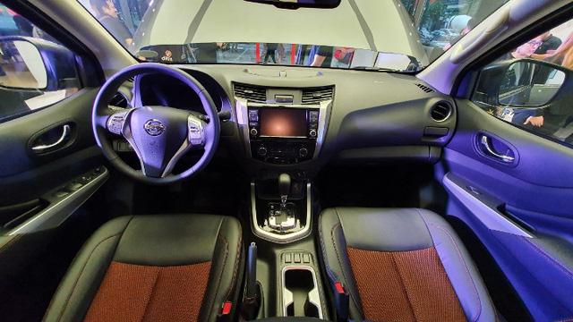 Nissan Navara bản đặc biệt 'siêu giới hạn' về Việt Nam, giá dự kiến 845 triệu đồng - Ảnh 7.