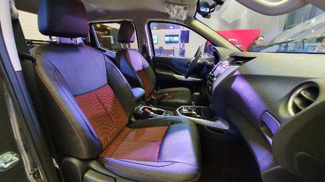 Nissan Navara bản đặc biệt 'siêu giới hạn' về Việt Nam, giá dự kiến 845 triệu đồng - Ảnh 8.