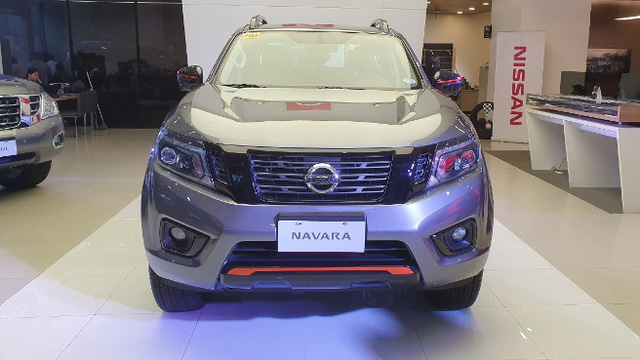 Nissan Navara bản đặc biệt 'siêu giới hạn' về Việt Nam, giá dự kiến 845 triệu đồng - Ảnh 10.