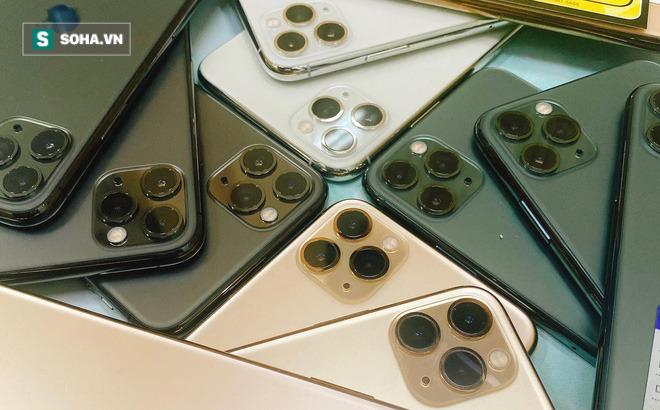 Ưu đãi chưa từng có: Mua iPhone tặng Airpods và Apple Watch