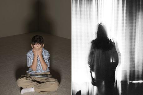Tối nào cháu trai cũng thấy ma nữ ghé thăm, hóa ra nguyên nhân bắt nguồn từ việc không ai ngờ - Ảnh 1.