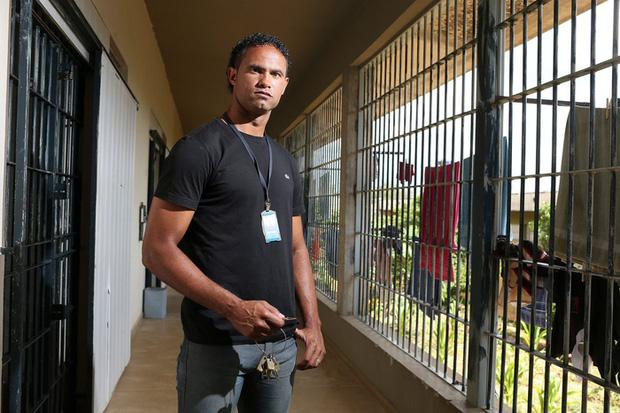 10 năm trước, thế giới bóng đá cũng sục sôi vì một Bruno Fernandes, nhưng là kẻ máu lạnh ghê tởm đã giết người tình và bắt cóc con trai - Ảnh 4.