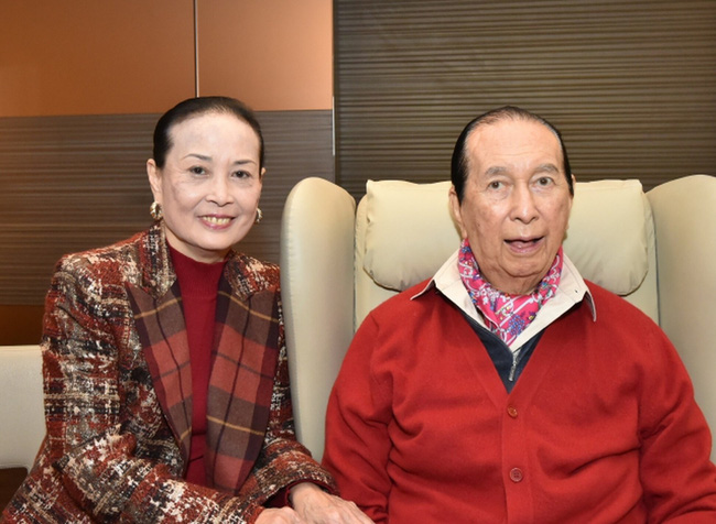 Thâm cung nội chiến gay cấn nhất Châu Á: Cuộc đời truyền kỳ của Vua sòng bài Macau đã kết thúc, cuộc chiến gia tài mới thực sự bắt đầu - Ảnh 4.