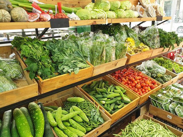 Sự thật gây sốc về độ sạch của rau quả bán ở siêu thị, chỉ nhân viên mới biết - Ảnh 5.