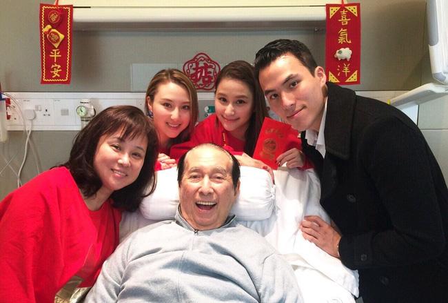 Thâm cung nội chiến gay cấn nhất Châu Á: Cuộc đời truyền kỳ của Vua sòng bài Macau đã kết thúc, cuộc chiến gia tài mới thực sự bắt đầu - Ảnh 5.