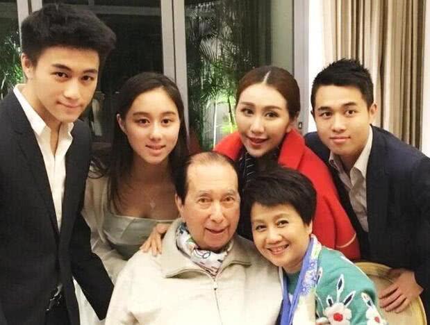 Thâm cung nội chiến gay cấn nhất Châu Á: Cuộc đời truyền kỳ của Vua sòng bài Macau đã kết thúc, cuộc chiến gia tài mới thực sự bắt đầu - Ảnh 6.
