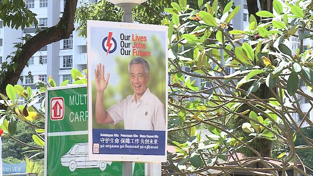 Tổng tuyển cử 2020 ở Singapore - Những điều chưa từng có trong lịch sử - Ảnh 10.