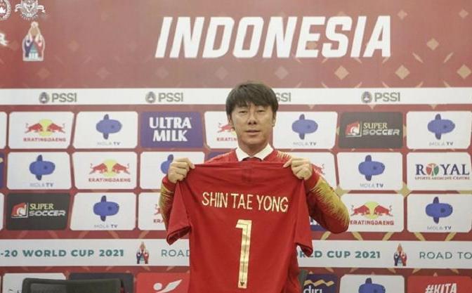 HLV Hàn Quốc đặt mục tiêu làm điều hàng trăm triệu CĐV Indonesia ''thèm khát'' tại AFF Cup
