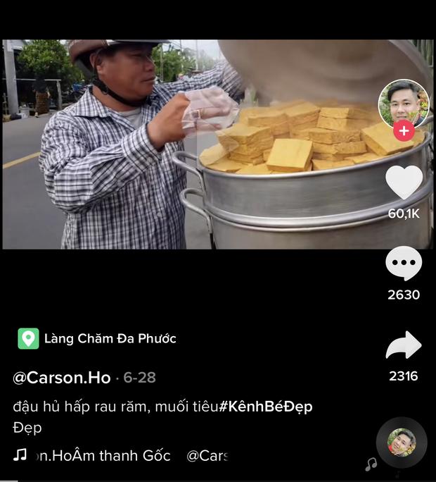 Xem TikTok mới biết nước ta có món đậu hũ hấp độc lạ đến vậy, mỗi miếng bán với giá 5k vẫn bị nhiều người chê mắc - Ảnh 1.