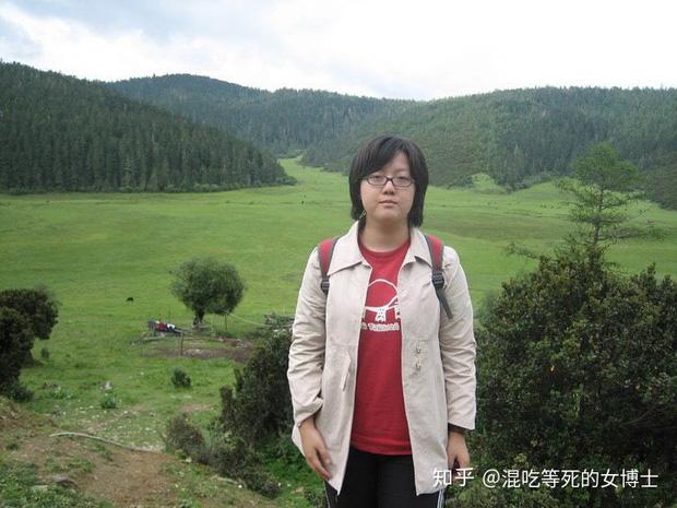 Từng béo đến nỗi làm bục chỉ luôn cả quần jeans, cô gái lột xác ngỡ ngàng khi giảm tận 25kg - Ảnh 2.