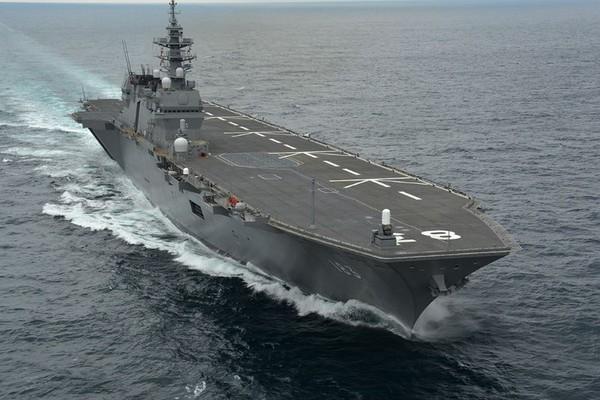 Trung Quốc hoảng hốt khi Nhật Bản sở hữu F-35 lớn thứ hai thế giới? - ảnh 1