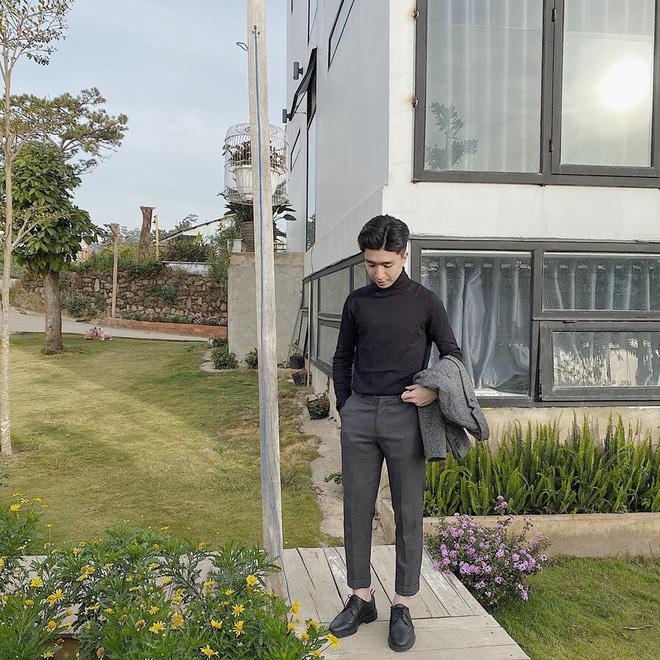 Rich kid Trung Japan: Bao giờ không phải xin tiền bố mẹ để đi chơi với bạn gái nữa thì mới nghĩ tiếp chuyện yêu đương - Ảnh 12.