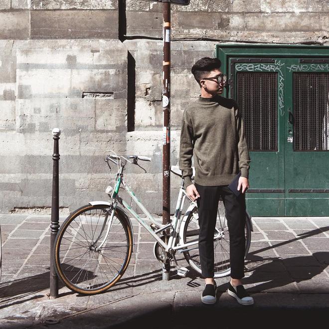 Rich kid Trung Japan: Bao giờ không phải xin tiền bố mẹ để đi chơi với bạn gái nữa thì mới nghĩ tiếp chuyện yêu đương - Ảnh 13.