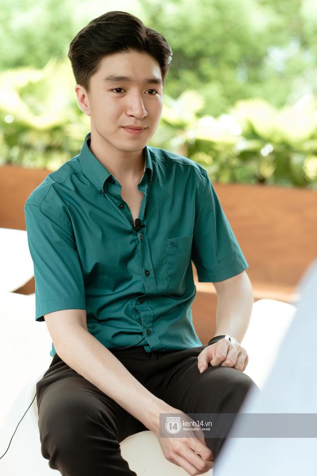 Rich kid Trung Japan: Bao giờ không phải xin tiền bố mẹ để đi chơi với bạn gái nữa thì mới nghĩ tiếp chuyện yêu đương - Ảnh 14.
