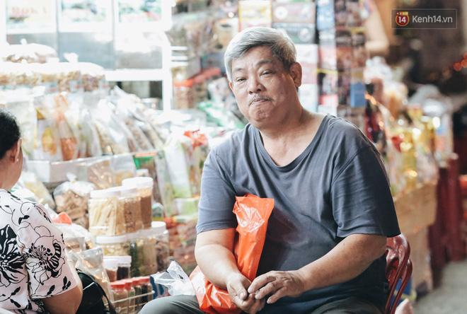 Có một chợ đêm Bến Thành buồn đến nao lòng: Khách Việt còn không có chứ nói chi khách nước ngoài - Ảnh 6.