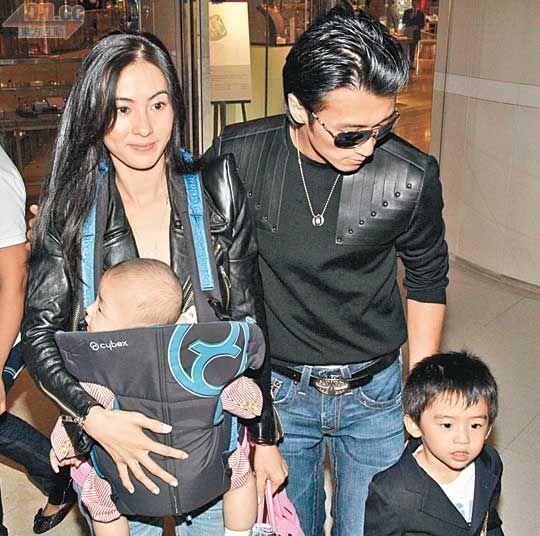 Nhân vật tầm cỡ làng giải trí Hong Kong tiết lộ nguyên nhân dẫn đến sự tan vỡ của cặp đôi Tạ Đình Phong - Trương Bá Chi? - Ảnh 6.