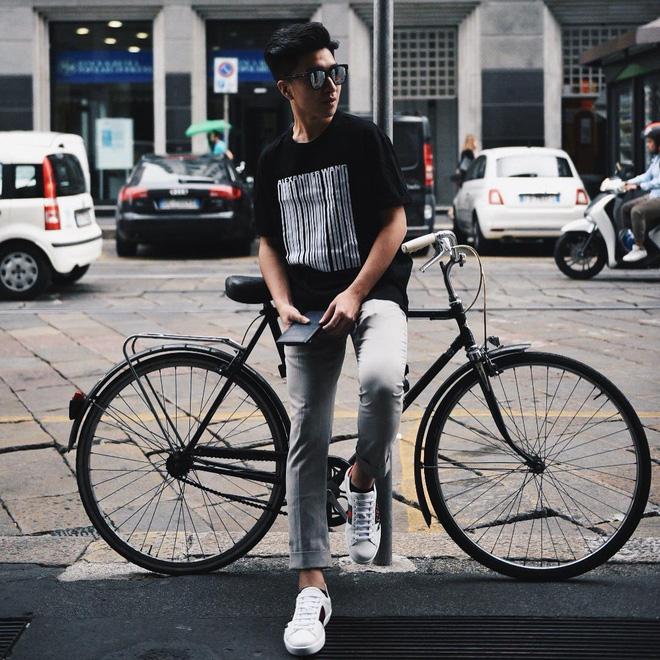 Rich kid Trung Japan: Bao giờ không phải xin tiền bố mẹ để đi chơi với bạn gái nữa thì mới nghĩ tiếp chuyện yêu đương - Ảnh 7.