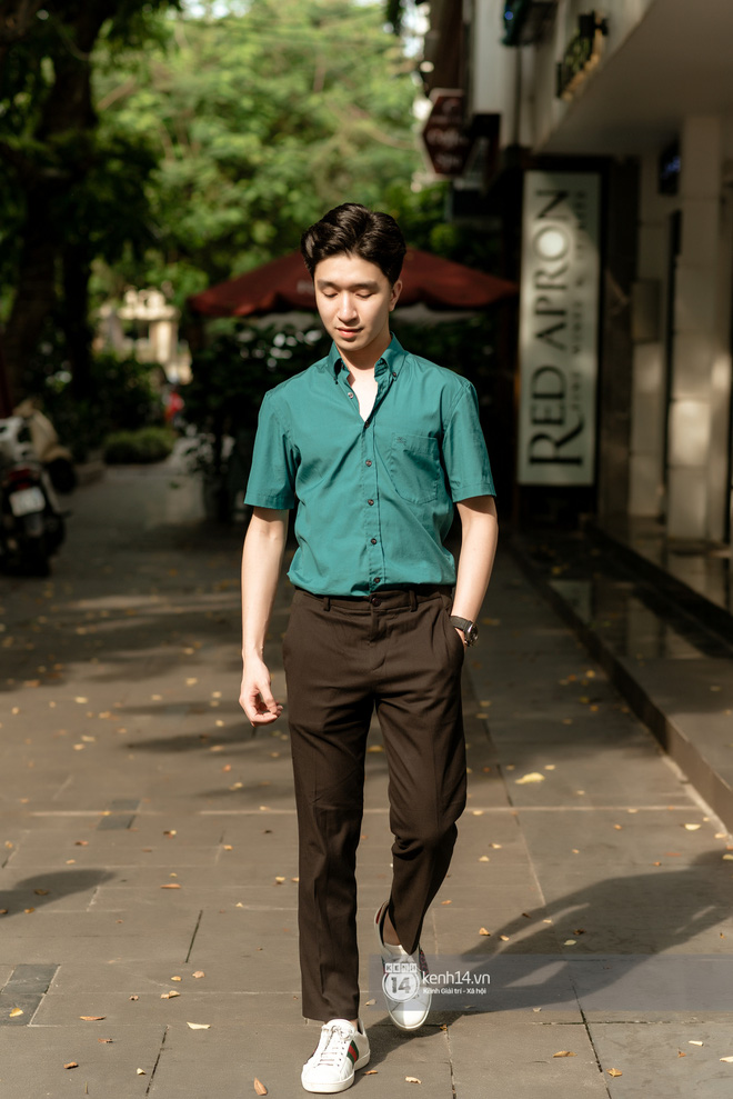 Rich kid Trung Japan: Bao giờ không phải xin tiền bố mẹ để đi chơi với bạn gái nữa thì mới nghĩ tiếp chuyện yêu đương - Ảnh 8.