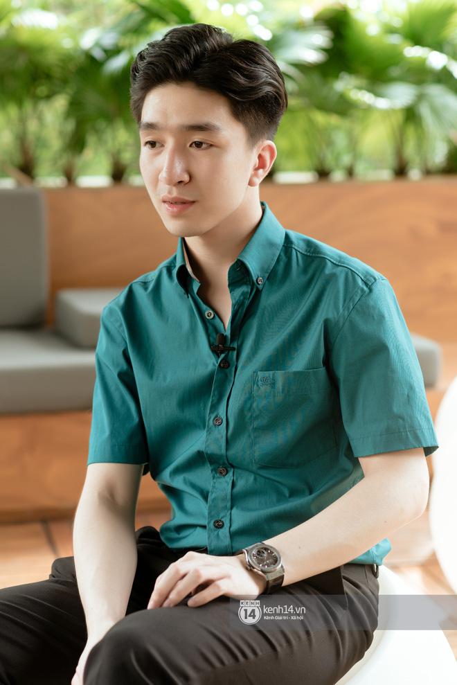 Rich kid Trung Japan: Bao giờ không phải xin tiền bố mẹ để đi chơi với bạn gái nữa thì mới nghĩ tiếp chuyện yêu đương - Ảnh 10.