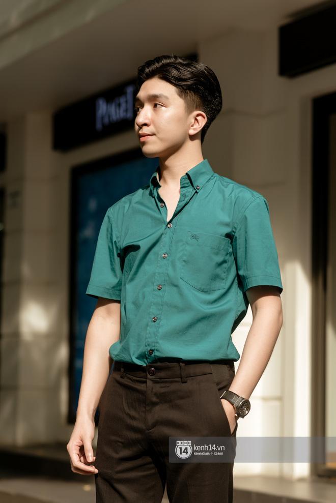 Rich kid Trung Japan: Bao giờ không phải xin tiền bố mẹ để đi chơi với bạn gái nữa thì mới nghĩ tiếp chuyện yêu đương - Ảnh 11.