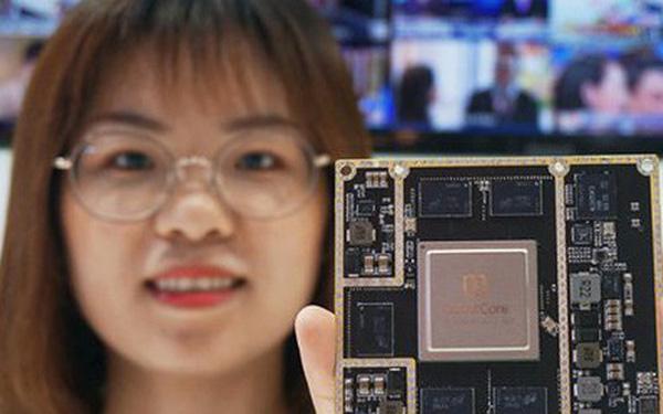 Trung Quốc quyết đầu tư lớn để cạnh tranh với các đại gia chip trên toàn cầu - Ảnh 1.