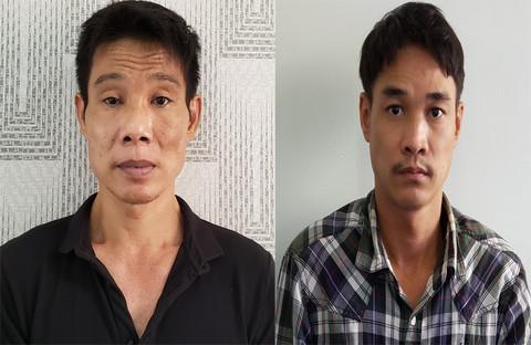 Bị bắt khi vận chuyển 3kg ma túy từ Campuchia về Sài Gòn - Ảnh 1.