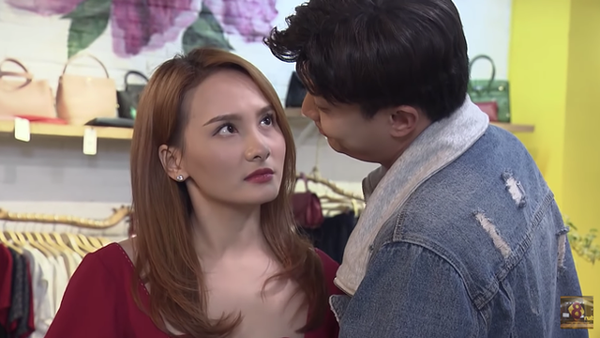 Cuộc sống giàu, nhan sắc xinh đẹp của Bảo Thanh, Phương Oanh - 2 nữ diễn viên vừa tuyên bố sẽ nghỉ đóng phim  - Ảnh 1.
