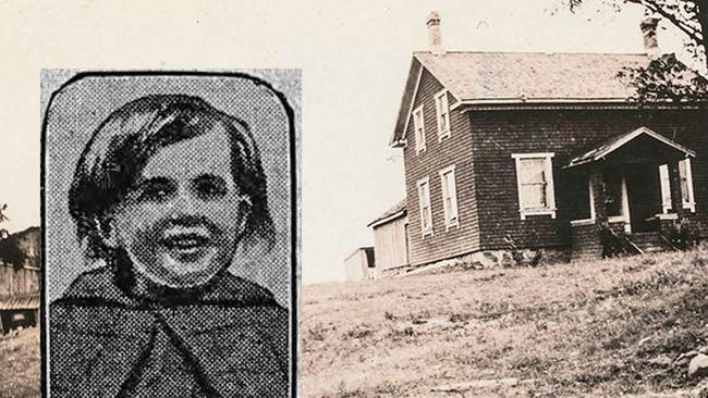 Bố mẹ tìm thấy con gái mất tích, 1 tháng sau mới phát hiện thi thể của đứa con ruột gần nhà, hé lộ sự thật về đứa trẻ kia - Ảnh 1.