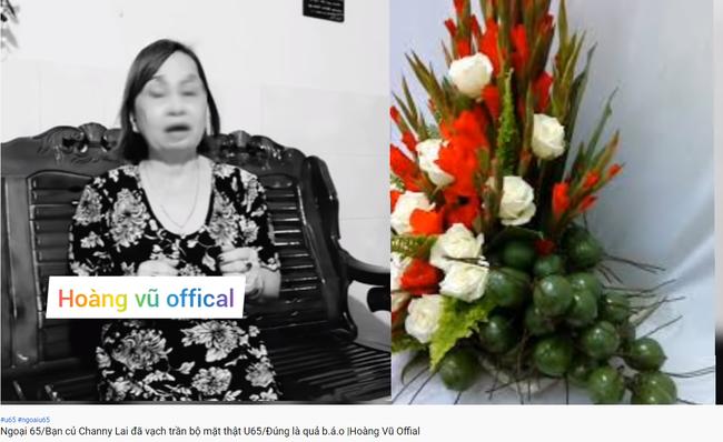 Cô dâu 65 tuổi bị bạn cũ bóc phốt, tiết lộ từ chuyện fan hâm mộ, người thứ 3, nhắc đến người đàn ông có tên ông Sáu - Ảnh 1.