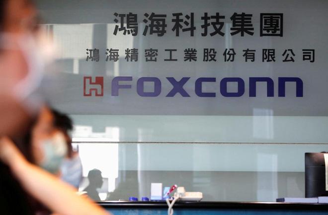 Foxconn dự tính đầu tư 1 tỷ USD cho nhà máy ở Ấn Độ để dần thoát ly khỏi Trung Quốc - Ảnh 2.