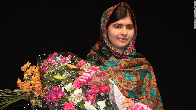 Malala Yousafzai: Câu chuyện cuộc đời về nhà nữ quyền trẻ tuổi nhất đạt giải Nobel Hòa bình và là biểu tượng toàn cầu về giáo dục nữ giới - Ảnh 4.