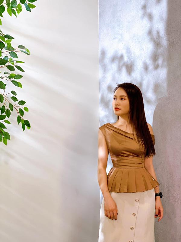 Cuộc sống giàu, nhan sắc xinh đẹp của Bảo Thanh, Phương Oanh - 2 nữ diễn viên vừa tuyên bố sẽ nghỉ đóng phim  - Ảnh 5.