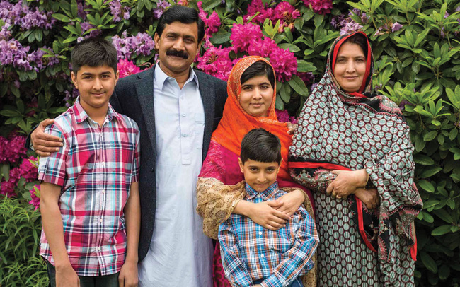 Malala Yousafzai: Câu chuyện cuộc đời về nhà nữ quyền trẻ tuổi nhất đạt giải Nobel Hòa bình và là biểu tượng toàn cầu về giáo dục nữ giới - Ảnh 5.