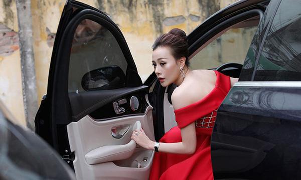 Cuộc sống giàu, nhan sắc xinh đẹp của Bảo Thanh, Phương Oanh - 2 nữ diễn viên vừa tuyên bố sẽ nghỉ đóng phim  - Ảnh 7.