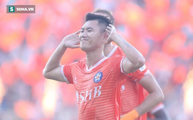 """Quang Hải không giúp nổi Hà Nội FC, thầy Park có mục tiêu mới để """"xem giò"""""""