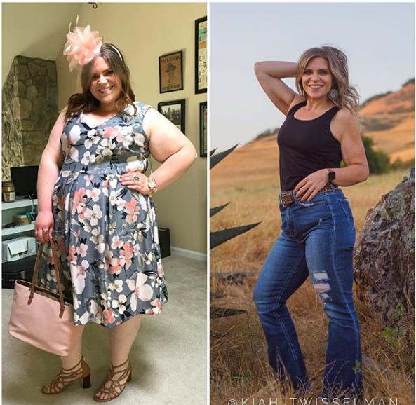 Giảm 59kg nhờ thay đổi 5 thói quen: Người phụ nữ đã tạo cảm hứng lan tỏa khắp thế giới - Ảnh 4.