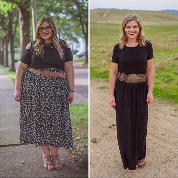 Giảm 59kg nhờ thay đổi 5 thói quen: Người phụ nữ đã tạo cảm hứng lan tỏa khắp thế giới - Ảnh 5.
