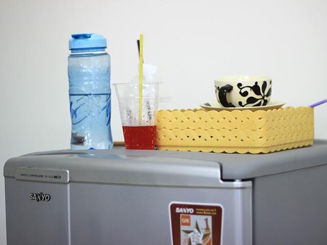 Dùng tủ lạnh như phá vì những thói quen tưởng chừng như vô hại - Ảnh 1.