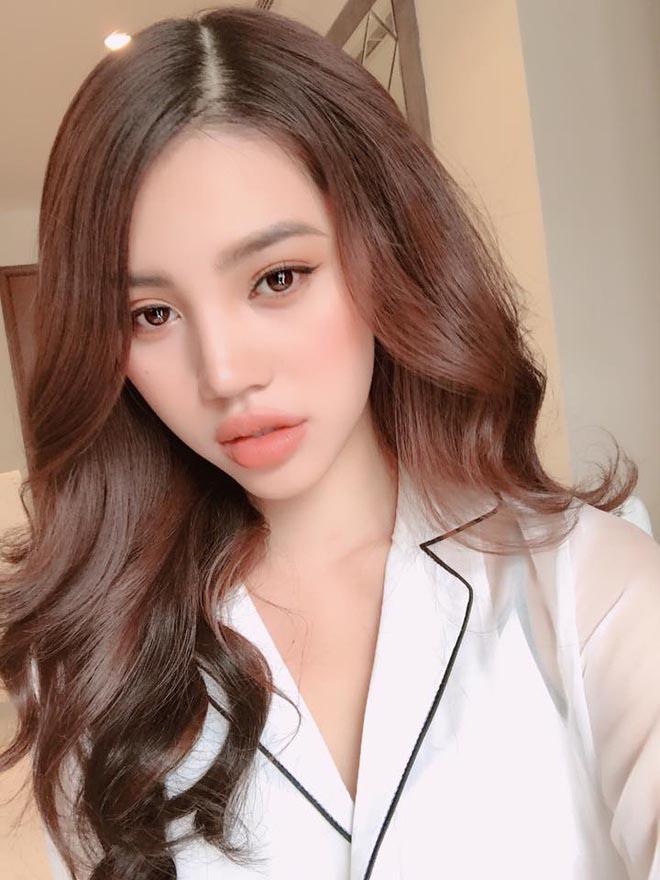 Cận cảnh nhan sắc thật của hoa hậu Jolie Nguyễn khi chưa phẫu thuật thẩm mỹ - Ảnh 9.