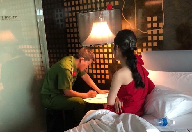 Tú ông cầm đầu đường dây bán dâm 30.000 USD ở Sài Gòn: Làm giả CMT, chỉ chi cho chân dài 2.000 - 6.000 USD - Ảnh 3.