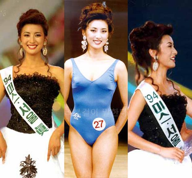 Kết cục Hoa hậu, Á hậu Hàn dính bê bối bán dâm: Tuột dốc vì tình cũ tố phục vụ 7 người/đêm, nhận 'gạch' khi cố trở lại Kbiz - ảnh 1