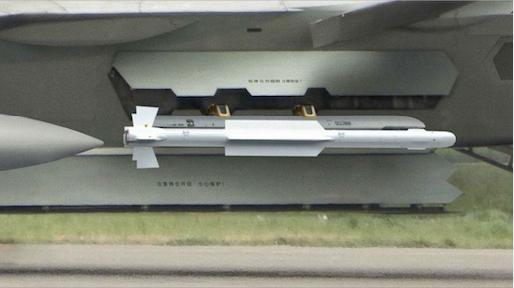 Trung Quốc có thể biến hóa Su-35 thành tiêm kích vượt mặt cả Su-57 như thế nào? - Ảnh 4.